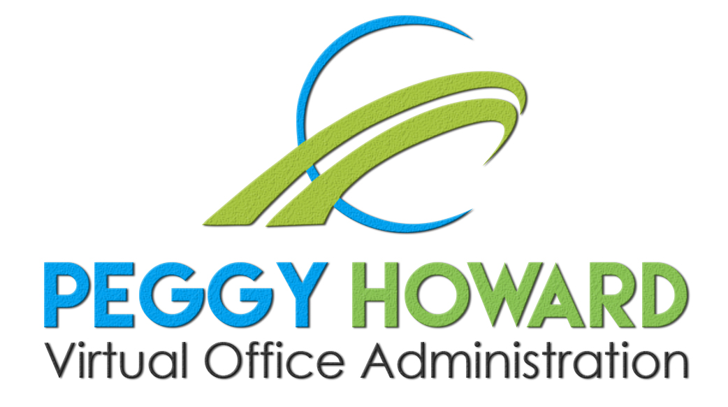Peggy Howard Virtual Office Administration